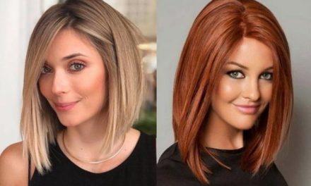 Много дългата коса вече не е модерна, трендът за 2021 – а е: прическа до рамото