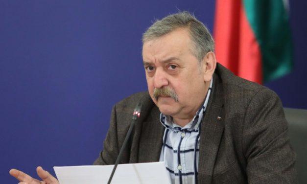 Проф. Кантарджиев: Следващите две седмици ще са много тежки за българския народ