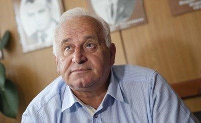 Почина бившият кмет на Ботевград Георги Георгиев