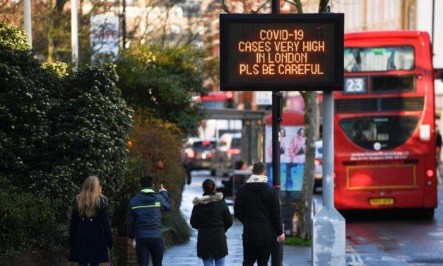 Таймс: Берлин настоява да се забрани достъпа на британски туристи до ЕС