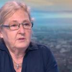 Мира Кожухарова: Срам ме е да кажа какъв е процентът на ваксинираните медици