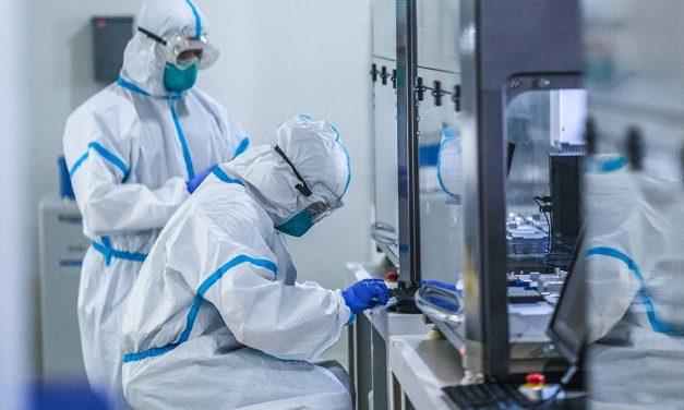 Черен рекорд от началото на пандемията: 5863 заразени за денонощие