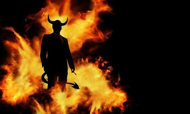 Ако сте готова на танц с дявола – трябва да очаквате, че ще ви настъпват копита
